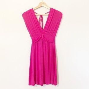 Wet Seal • Pink Dress